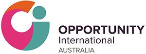 OPPORTUNITY International Australia